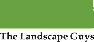 The Landscape Guys of Georgia Logo