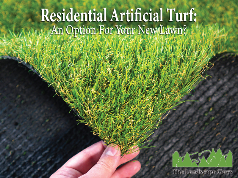 Residential Turf Atlanta